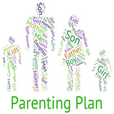 How to Create a Long Distance Parenting Plan