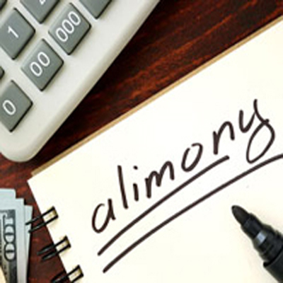 Types of Alimony in Maryland
