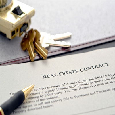 Home Buyers May Terminate Contract Based on Home Inspection