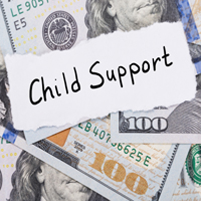 Child Support Restrictions and Accountability